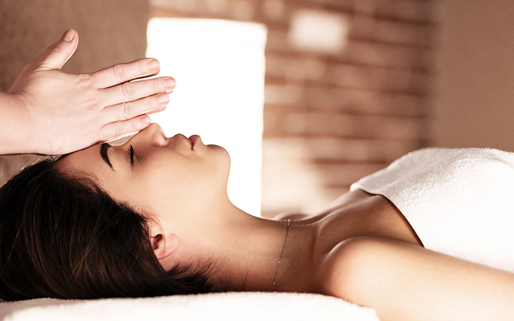 Benefici del massaggio thailandese