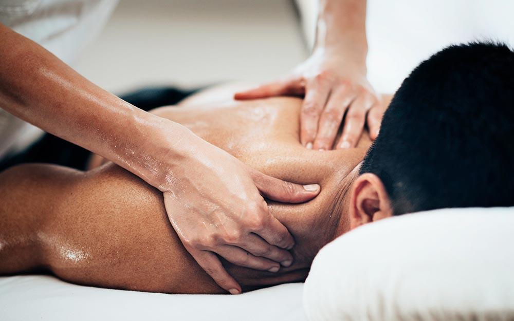 Il Massaggio Thai come aiuto nella preparazione atletica e nel r